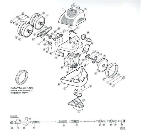 polaris snowmobile parts diagram parts polaris parts