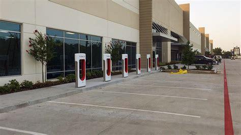 Tesla Charging Stations Houston Tesla Motors Houston Amazing Tesla