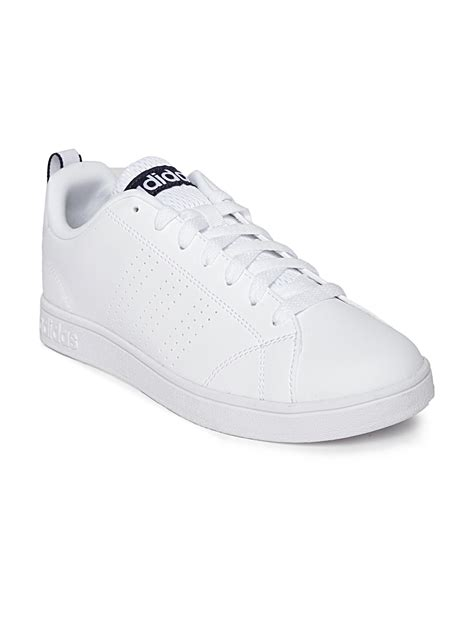 Shoes Casual Shoes White adidas casual shoes white