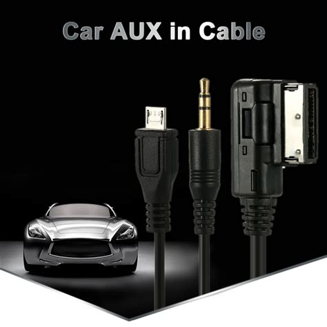 Preorder Mp3 3 5mm Aux Audio To Usb 2 0 Converter Cable Aux kkmoon 3 5mm mini aux mp3 cable usb adapter ami
