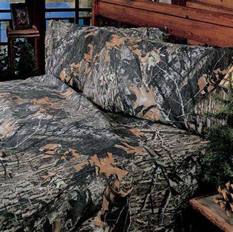Mossy Oak King Bed Set Mossy Oak New Up Sheet Set King Size Blanket Warehouse