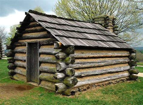 Historic Log Cabin Construction by Log Cabins