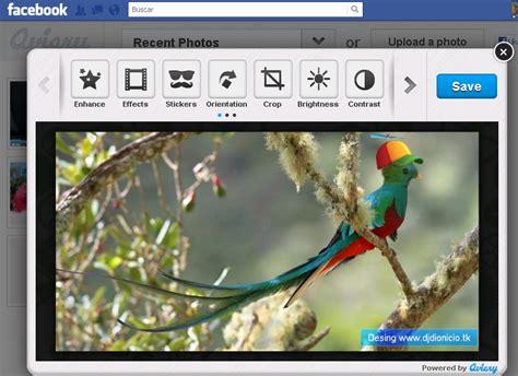 editor de fotos en linea gratis editar imagenes para facebook gratis