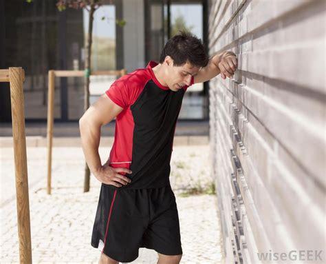 common   shortness  breath  fatigue