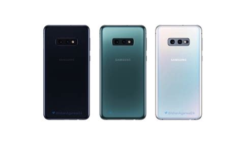 samsung galaxy  series final phone specs leaked
