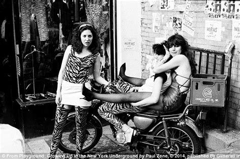 underground tattoo nyc paul zone s 1970s nyc photos alongside rockstars drag