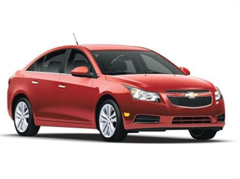 Bench Seats For Cars by 2011 Chevrolet Cruze Red