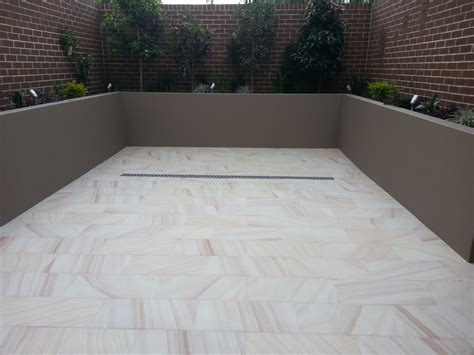 Sandstone External 600mmx300mm   Budget Tiles Sydney