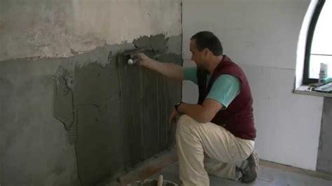 isolamento termico muri interni rivestimento termico a cappotto da interni
