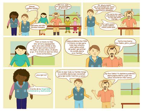 historietas de los derechos de los nios historietas comics on behance