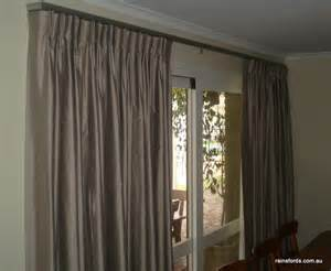 Taupe Sheer Curtains Curtains At Rainsfords Adelaide Pinch Pleat