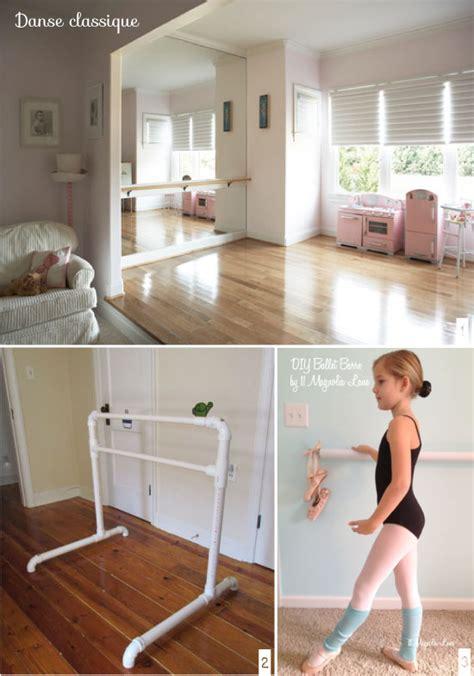 Ballerina Wall Mural une chambre d enfant 224 l esprit sportif