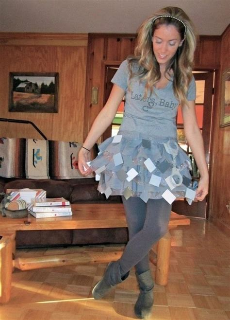 creative  easy halloween diy costumes