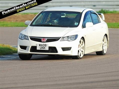 Car Types Starting With R by Honda Civic Type R Fd2 Catch It While You Can Pistonheads
