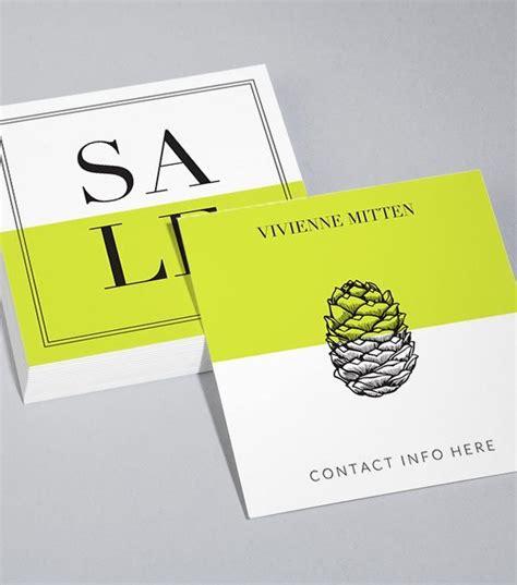 Quadratische Visitenkarten Online Drucken by Die Besten 25 Visitenkarten Ideen Auf Pinterest