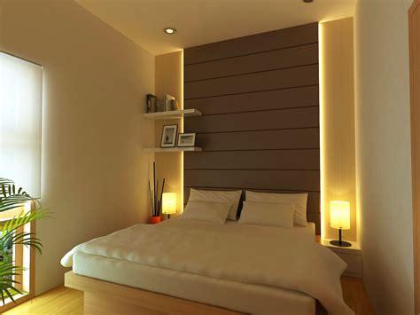 Desain Kamar Tidur Sederhana Ukuran 3×3 Murah