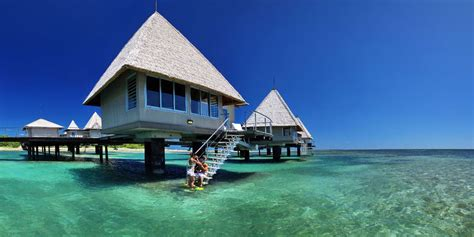 top overwater bungalows the world s best overwater bungalows outside tahiti