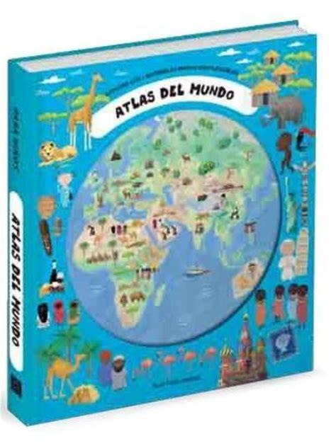 atlas del mundo en espanol atlas del mundo varios autores comprar libro en fnac es