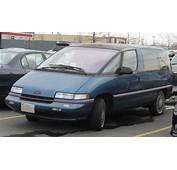 Chevrolet Lumina Minivan  Overview CarGurus