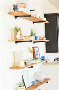 best 25 diy wall shelves ideas on pinterest picture open kitchen design ideas pinterest kitchen wall shelves