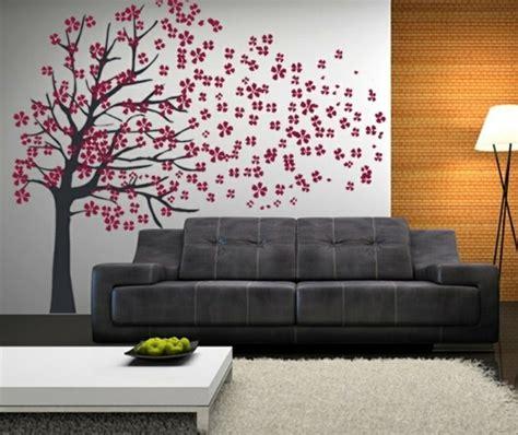 Ideen Zur Wandgestaltung Mit Farbe 3027 by 120 Wohnzimmer Wandgestaltung Ideen Archzine Net