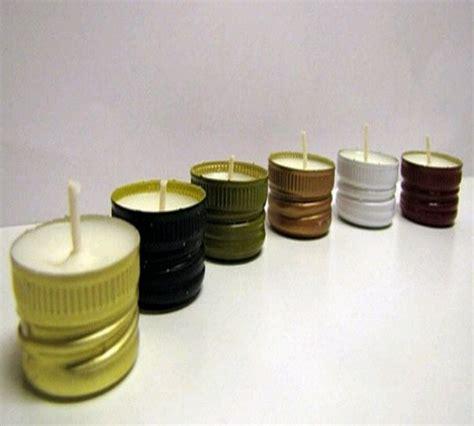 Tutup Botol Kaleng Warna Warni 20 ide kreatif daur ulang peralatan dapur zona kreatif