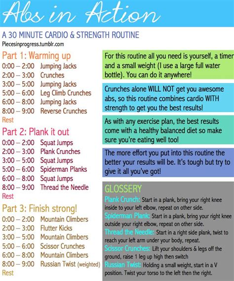 pin by vicious on workouts to try