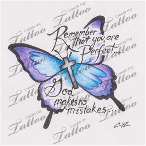 cross butterfly tattoo designs 25 best ideas about cross with wings on