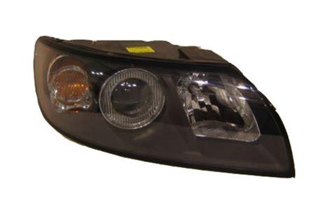 volvo    confused   headlight configuration
