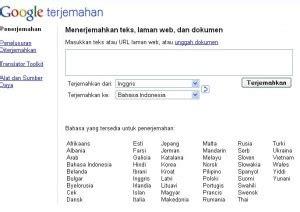 translator indonesia inggris selamat datang di saya software translator