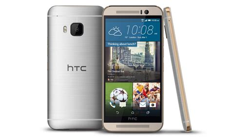 Htc One M9 htc one m9 is official androidos in
