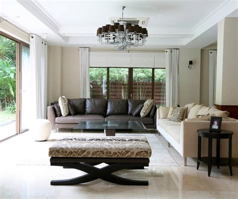 tranquil living room tranquil contemporary chic by design intervention living room by design intervention