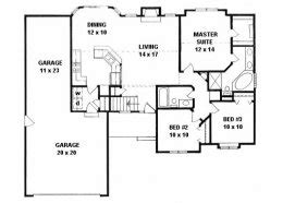 House Plans From 1200 To 1300 Square Feet Page 3 1200 To 1300 Square Foot House Plans