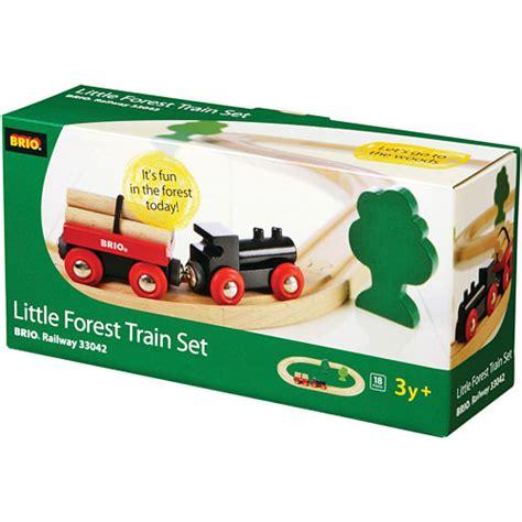 brio trainset brio little forest train set from brio trains another