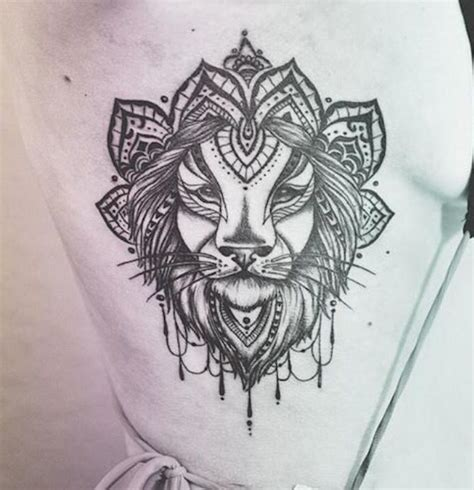 tattoo mandala lion 97 best ideas about i love ink on pinterest lion tattoo