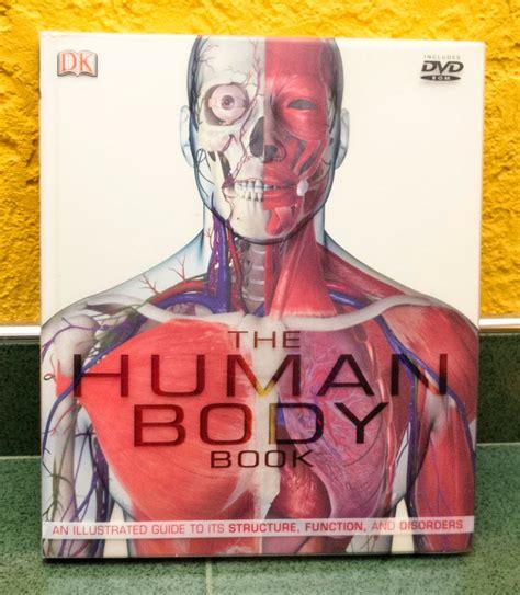 libro the human body libro the human body book 3d anatomia fisiologia medicina bs 45 000 00 en mercado libre