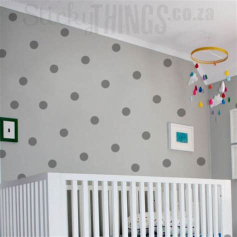 dot wall stickers large polka dot wall sticker wall pattern decal stickers