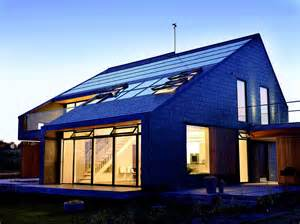 Energy Efficient Homes by Energy Efficient Home A House In Aarhus Denmark