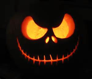 skellington pumpkin carving template skellington o lantern by seksignome on deviantart