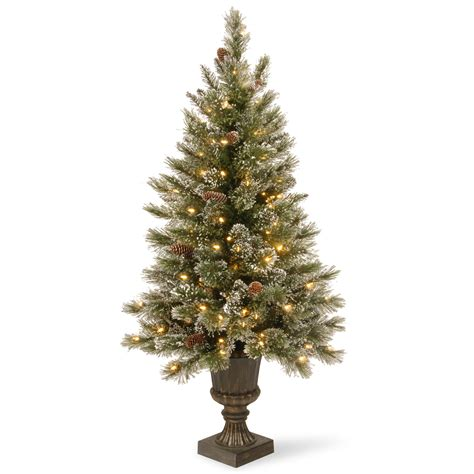 christmas trees buy artificial christmas trees at sears
