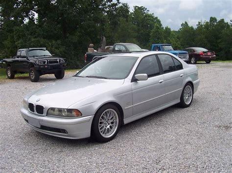 2003 bmw 530i 2003 bmw 5 series 530i 4dr sedan in roanoke al chris