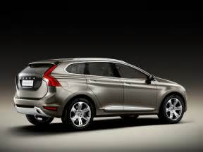 Volvo C30 4x4 Volvo 4x4 Best Photos And Information Of Model