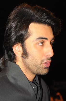 ranbir kapur hair cut name saawariya to rockstar ranbir s looks over the years