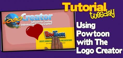 tutorial the logo creator tutorial tuesday videos archives 183 logo creator graphics