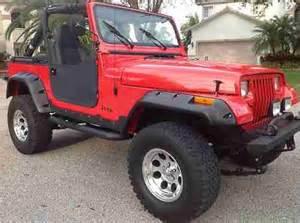 buy used 1990 jeep wrangler sport utility 2 door 4