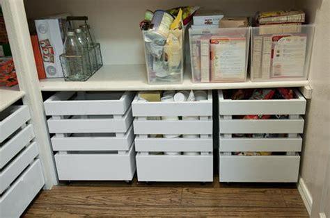 easy diy pantry organization diyideacenter