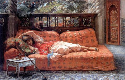 John Lewis Kitchen Furniture Art Museums Noble Dreams Wicked Pleasures Orientalism In