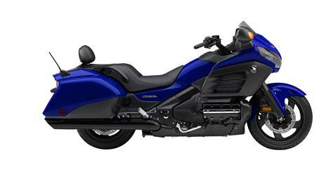 Motorrad Honda 2015 by 2015 Honda Gold Wing F6b Review