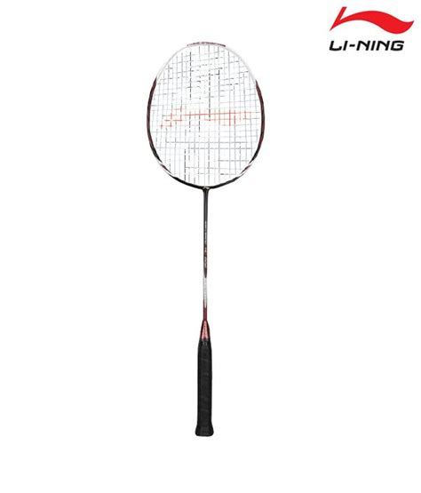 Raket Lining Hc 1550 li ning hc1550 badminton racket buy at best price