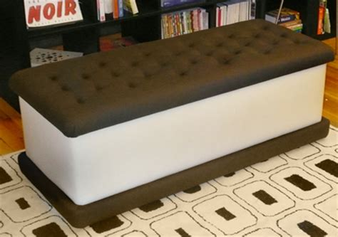 ice cream sandwich sofa put together a camera ready kid s room inspired by nickelodeon